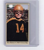 Don Hutson '40 Green Bay Packers Tobacco Road series #51