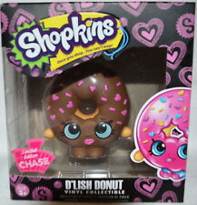 Beautiful Shopkins D'Lish Donut Limited Edition Chase Collectible