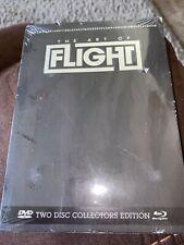 The Art of Flight (Blu-ray/DVD, 2011, 2-Disc Set) FREE SHIPPING