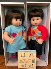 AMERICAN GIRL BITTY TWINS WITH BOX EX. EX. CONDITION