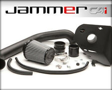 Jeep Wrangler TJ 97-06 4.0L Jammer Cold Air Intake - Dry Filter - 484140-D