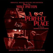 Mike Patton - A Perfect Place [CD]