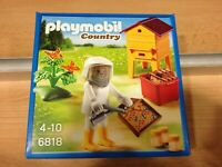 PLAYMOBIL COUNTRY 6818, COLMENAS