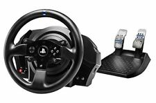 SEHR GUT: Thrustmaster T300 RS (Lenkrad inkl. 2-Pedalset, PS4 / PS3 / PC)