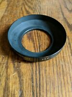 58mm Camrex wide angle metal lens hood