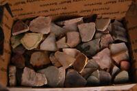Miscellaneous Preforms (Cut Unpolished Stone)
