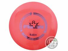 New Dynamic Discs BioFuzion Felon 169g Pink Purple Foil Fairway Driver Golf Disc