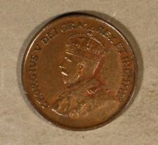 1924 Canada Small Cent Circulated Nice                 ** FREE U.S. SHIPPING**