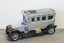 1912 Rolls Royce Silver Ghost - Corgi England *37543