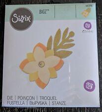 Sizzix Bigz Die Dulce Primavera por prima Diseños RRP £ 14.99 661290