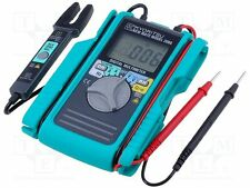 Kyoritsu 2000 Digital Multimeter AC/DC Clamp Tester - Brand New!!