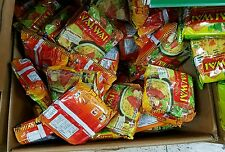Wai Wai Instant Noodles , Chicken Flavored, 20 x 75g Packages P&P UK