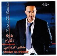 Arabische Musik - Saber Rebai - Sari'e El Gharam