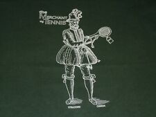 The Merchant Of Tennis Stratford Canada Shirt Mens Xxl 2Xl Vintage Green