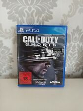 Call of Duty: Ghosts (Sony PlayStation 4, 2013) PS4 Spiel Game