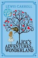 Alice's Adventures in Wonderland (MacMillan Alic, Carroll, Lewis, New