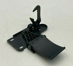 2004 - 2010 AUDI A8 A8L S8 - FRONT HOOD LATCH SAFETY CATCH LOCK OEM