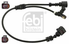 CAPTEUR ABS AVANT POUR FORD GALAXY 1.9 TDI,VW SHARAN 1.9 TDI,SEAT ALHAMBRA 2.0 I