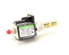 Ulka Vibratory Espresso Machine Pump EX5 41W 120V 60Hz