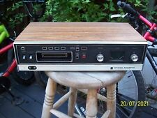 More details for panasonic rs-806us : 8 track recorder