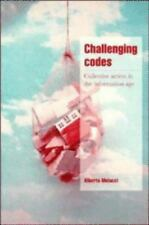 Challenging Codes: By Alberto Melucci