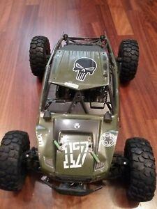 Axial yeti 1/10 Rock Racer RC