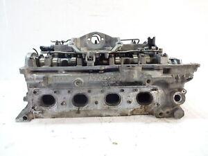 Zylinderkopf BMW E46 318i 318 Ci ti 2,0 N42B20A N42 7505422 DE323897