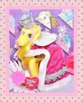 ❤️My Little Pony MLP G1 Vtg TAF Fancy Dancing Butterflies & Royal Pony Wear❤️