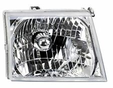 Crystal Headlight for Ford Ranger headlamp pickup truck Thunder RH O/S E Marked
