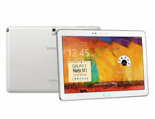 "Samsung Galaxy NOTE 10.1"" SM-P605 2014 Tablet WI-FI + 4G LTE 16GB Android White"