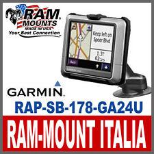 SUPPORTO ADESIVO RAM-MOUNT GARMIN NUVI 240 250 255 260
