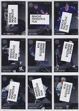 1994-95 , DONRUSS , LEAF , PHENOMS , COMPLETE SET , 1/10