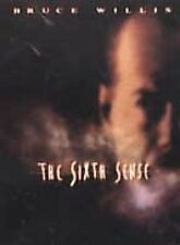 THE SIXTH SENSE Vista Series 2-Disc DVD Box Set Bruce Willis
