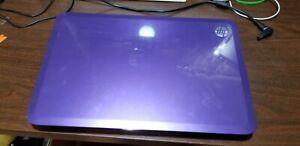 HP Pavilion g6-2298nr Notebook PC c9g64ua#aba Please read