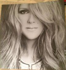 Celine Dion Program - Tour book European version