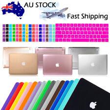 "2020 Macbook Air Pro 13"" A2289 A2337 A2338 A2179 Matte Case Shell Keyboard cover"