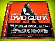 DAVID GUETTA - NOTHING BUT THE BEAT feat. SIA Nicki Minaj FLO RIDA Jessie J. OVP