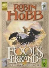 Fool's Errand (Tawny Man) By Robin Hobb
