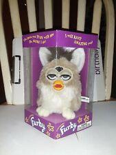 Furby 1998 model 70-800 original Tiger 1998