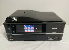 Epson Artisan 835 All-In-One Inkjet Printer Photo Scan Copy Fax Great Condition
