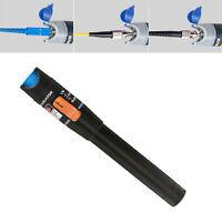 10mW 10-12KM Lichtwellenleiter-Laserkabeltester-Testgerät zur Fehlersuche