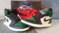 AIR JORDAN 1 PINE GREEN OG HIGH RETRO 555088 302 All Sizes