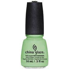 China Glaze Nail Polish Lacquer - Highlight of My Summer #81328 - 0.5floz/15ml