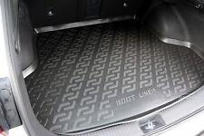 PREMIUM Gummi-Kofferraumwanne Antirutsch für Hyundai i30 CW Kombi ab 2017