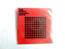 ★ ONLY FRENCH CD PROMO ★ THE KOOKS : AROUND TOWN