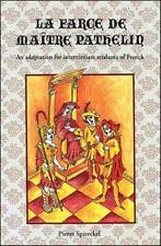 Classic Literary Adaptations, La Farce de Maître Pathelin (NTC: FOREIGN LANGUAG