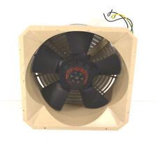 ebm papst AC Axiallüfter A2E250-AE65-11