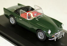 Oxford SCALA 1/43 - DSP004 Daimler Dart SP250 Racing Green Auto Modello Diecast