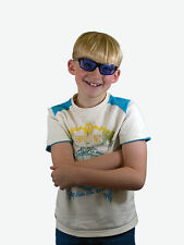 Happyeye dyslexia glasses visual stress overlays blue childrens coloured irlens