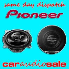 """Pioneer TS-G1020F 4"""" pollici 10 cm 210 W 2 Vie Coassiale Altoparlanti Auto Van Porta"""